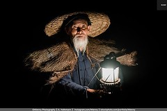 Senior Chinese Fisherman Portrait, Xing Ping,  Li River (Mlenny!) Tags: 8089years adult adultsonly asianandindianethnicities asianstyleconicalhat beard characters china chinaeastasia chinatravel chineseculture chineseethnicity confidence cultures dark explore exploreasia exploreeverything fineartportrait fisherman foto fotograf fotografie getty gettyimages grayhair guangxi guangxizhuangautonomousregionchina guilin illuminated indigenousculture istock istockphoto landscape leeriver liriver lookingatcamera men mlenny mlennyphoto mlennyphotography neverstopexploring night old oneperson people photo photoblog photography portrait pride realpeople ruralscene senioradult seniormen solitude stockphoto stockphotography tradition tranquilscene travel travelphotography wanderlust whitehair xingping yangshuo