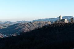 DSC_9198 (S. Hemiolia) Tags: canossa appennino reggiano pieve chiesa church hills colline reggio emilia