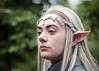 Elf cosplayer at ExCeL London's MCM Comic Con, May 2018 (Gordon.A) Tags: london docklands londondocklands excel excellondon excellondonexhibitioncentre moviecomicmedia mcm con convention comicbookconvention comiccon mcmcomiccon mcmlondon comicconlondon comicconlondonexcel 2018 may2018 mcm2018 creative costume culture lifestyle style elf cosplay cosplayer cosplayportrait cosplayphotography festival event eventphotography amateur pose posed portrait portraitphotography streetportrait streetphotography colourportrait colourstreetportrait naturallight naturallightportrait canon eos 750d canoneos750d digital sigma sigma50100mmf18dc