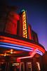 Varsity Theater (Thomas Hawk) Tags: america ashland oregon usa unitedstates unitedstatesofamerica varsitytheater neon neonsign theater us fav10 fav25 fav50 fav100