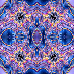Fractal Pattern (j.towbin ©) Tags: allrightsreserved© frax fractals pattern design abstract iphone mirrored symmetry symmery