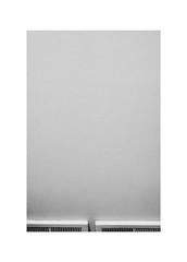 (drasticgroove) Tags: fuji xpro2 232 blackandwhite availablelight indoor minimalism digitalblackandwhite darktable