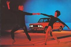 1975 Polski Fiat 125P (Hugo-90) Tags: ads advertising auto car automobile vehicle brochure 1975 fso polski fiat 125p polmot