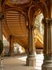 Under the stair (Sylvie's Eye) Tags: grandpalais paris