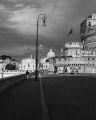 St Peter's, Rome (@bill_11) Tags: italy rome vatican st peters castelstangelo