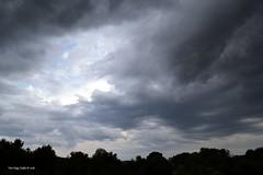 Weather (Zsofia Nagy) Tags: weather 52weeksin2018 week20theme week202018 sky clouds cloud rain summer időjárás eső felhő ég
