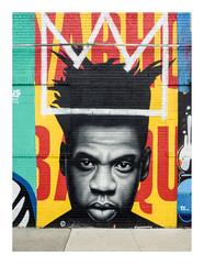 160515_1389_160515 103933_oly_S1_New York (A Is To B As B Is To C) Tags: aistobasbistoc usa newyorkstate newyork roadtrip travel olympus stylus1s color graffiti brooklyn bushwick owendippie bushwickcollective troutmanst wyckoffave stnicholasave urban city sidewalk wall street streetart