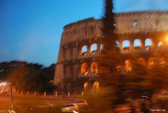 Нічний Рим, Італія InterNetri Italy 112