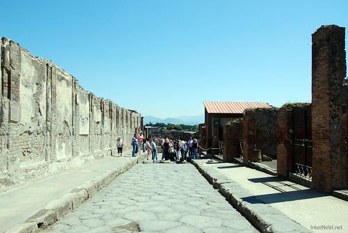 Помпеї, Італія InterNetri Italy 379