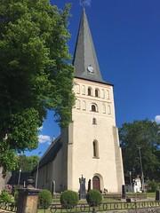 Norberg Church I (hansn (3.5+ Million Views)) Tags: norberg kyrka church västerås stift västmanland vastmanland vasteras