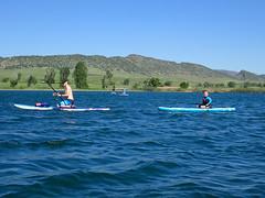 TG5-6010097.jpg (ktbuffy) Tags: sean olympustoughtg5 paddleboarding doyce chatfieldstatepark