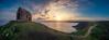 Rame Head (Timothy Gilbert) Tags: lumix laowacompactdreamer75mmf20 sunset ramehead m43 microfourthirds panasonic microfournerds coast panorama cornwall whitsandbay gx8