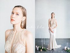 Glow bridal atelier (CakesFilm) Tags: cakesfilm 女攝影師 bridal bridalmakeup model wedding weddingideas weddingdress weddinggown hongkong girl bride bridetobe stylephotography femalephotographer 女攝