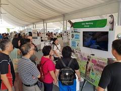 4festival-of-biodiversity-2018-03jun2018[maxkhoo] (Habitatnews) Tags: nustoddycats festivalofbiodiversity fob2018 tampines lkcnhm