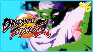 Dragon Ball FighterZ - PART 6 - And I'm Dead!