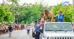 2018.06.09 Capital Pride Parade, Washington, DC USA 03187