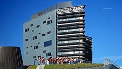 2018.05.11-18.38.15 - FIN LAND TUT (BUT@TUT) Tags: finland tampere university technology tut kampus areena erasmus exchangestudent