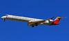 Bombardier  CRJ ~ EC-LKF  Iberia (Aero.passion DBC-1) Tags: spotting cdg 2017 airport airlines airliner dbc1 david biscove aeropassion avion aircraft aviation plane roissy bombardier crj ~ eclkf iberia