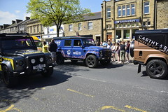 Tour de Yorkshire 2018 Stage 4 Caravan (81) (rs1979) Tags: tourdeyorkshire yorkshire cyclerace cycling publicitycaravan caravan twisted tourdeyorkshire2018 tourdeyorkshire2018stage4 stage4 skipton craven northyorkshire highstreet tourdeyorkshirestage4 tourdeyorkshirecaravan