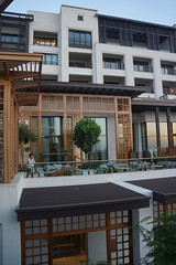 2018-06-FL-191479 (acme london) Tags: alnaseem architecture dubai hotel jumeirah madinat resort shading timber timbershadingelements woodsbagot