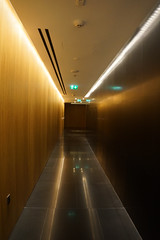 2018-06-FL-190884 (acme london) Tags: 2018 antoniocitterio bulgari corridor dubai hotel hotelresort interior meraas uae