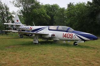 PZL-WSK Mielec TS-11 Iskra-bis DF 1409