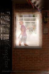 X02T4232 (kingston Tam) Tags: street life human streetscenes city photojournalism streetphotography people door gate walk walker pedestrian fujifilmxt1 soho bar