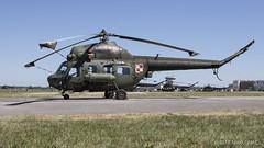 7840 Mi-2URPG Polish Army (Sonic Images) Tags: inowroclaw picnic poland 7840 mi2urpg polish army