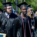 "<b>Commencement 2018</b><br/> Luther College Commencement Ceremony. Class of 2018. May 27, 2018. Photo by Annika Vande Krol '19<a href=""//farm2.static.flickr.com/1757/40651597380_e92e6a246a_o.jpg"" title=""High res"">∝</a>"
