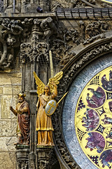 _MG_3007_DxO (carrolldeweese) Tags: signs symbols prague czechrepublic astronomical clock oldtownhall oldtownsquare