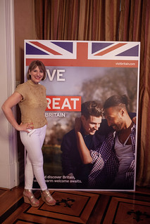 LoveisGREAT 2018 campaign
