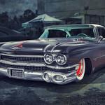 1959 Cadillac thumbnail