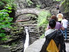 DSC00154 (sabrinasebronasedona) Tags: watkinsglen portrait nature landscape waterfall greenery hiking outdoors upstatenewyork newyork fingerlakes fingerlakesnewyork summer
