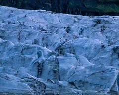 Svínafellsjökull II (JaZ99wro) Tags: exif4film iceland f0349 velvia50 tetenal3bathkit islandia opticfilm120 pentax67ii glacier e6 analog film