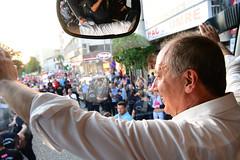 AYDIN MITINGI (FOTO 4/4) (Kişisel Photoblog) Tags: ziyakoseogluphotographerphotojournalistpoliticportrait siyaset sol sosyal sosyaldemokrasi chp cumhuriyet cumhurbaskani adayi ince muharrem aydin miting politika turkey turkiye tbmm engin altay ankara