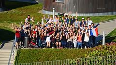 2018.05.11-18.37.31 - FIN LAND TUT (BUT@TUT) Tags: finland tampere university technology tut kampus areena erasmus exchangestudent