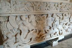 Музей Капітолію, Рим Italy InterNetri 065 (InterNetri) Tags: італія италия italy qntm europe європа европа рим roma музей музейкапітолію капітолій барельєф basrelief internetri