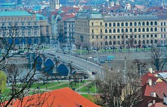 Prague, Czech Republic (stevelamb007) Tags: czechrepublic city prague stevelamb 2002
