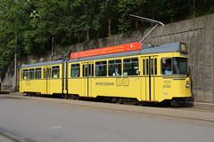 2018-04-28, Beograd, Banovo Brdo (Fototak) Tags: tram strassenbahn schindler birseckbahn beograd gsp serbia 2705