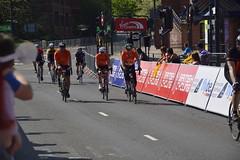 Tour de Yorkshire 2018 Sportive (420) (rs1979) Tags: tourdeyorkshire yorkshire cyclerace cycling tourdeyorkshiresportive tourdeyorkshire2018sportive sportive tourdeyorkshire2018 tourdeyorkshire2018stage4 stage4 leeds westyorkshire theheadrow headrow
