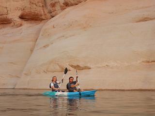 2018-06-15 Antelope Canyon Kayak Trip 730