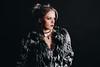 Emelie (PhotographerJockeFransson) Tags: portrait portraits porträtt studio black grey 6d