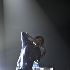 John Maus (Si rien ne bouge) Tags: festival nîmes paloma tinals tinals2018 thisisnotalovesongfestival concert live