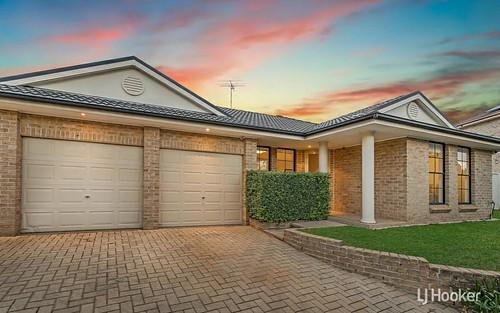 6 Tarwin St, Glenwood NSW 2768