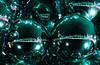 Oh les boules ! (Le.Patou) Tags: espagne spain españa basque euskadi vasco bilbao musée museum museo gugenheim sculpture escultura acier boule ball bolas reflet reflect reflexion reflejo