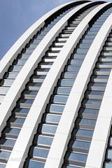 Hyperloop (ARTUS8) Tags: fenster flickr nikon28300mmf3556 linien modernearchitektur nikond800 abstrakt