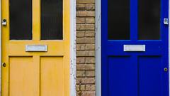 Doors - London
