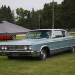 1967 Chrysler Newport Custom thumbnail