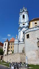 Dürnstein - Austria (Been Around) Tags: dürnstein loweraustria nö niederösterreich österreich austria autriche eu euope europa wachau unescoworldheritage unescoworldheritagesite