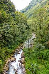 Waterfall in Sikkim (CamelKW) Tags: sikkimindia2018 gangtok sikkim india in